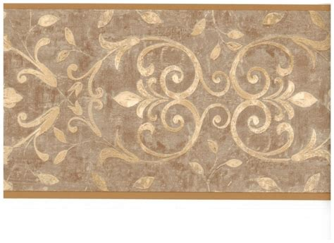 Classic Wallpaper Borders | vintage wallpaper borders wallmaya com