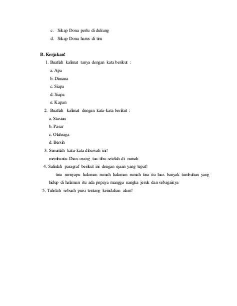 teks prosedur membuat layang layang bahasa indonesia materi bahasa indonesia kelas 3