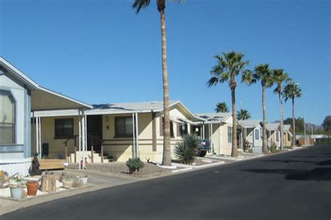 intro to mobile home park management