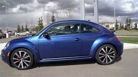 volkswagen south centre 2014 vw beetle review in calgary alberta south centre