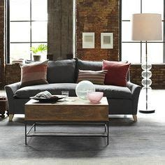 west elm montgomery sofa montgomery down filled sofa west elm for the home