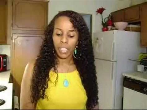 best way to grow african american hair long how to grow long african american hair video youtube