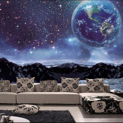 solar system space wallpaper mural kool rooms for kool kids space wallpaper for rooms home design