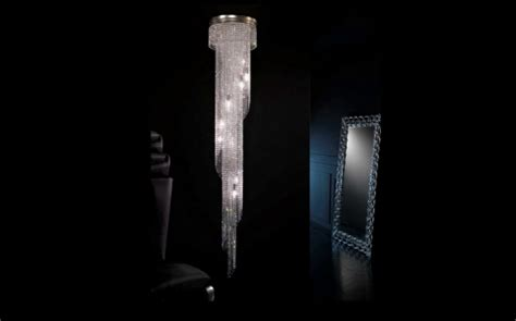 moderne kristallleuchter moderner spiralenf 246 rmige 12 flammige kristallleuchter