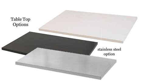 ikea stainless steel table top diy stainless steel table top gnewsinfo com