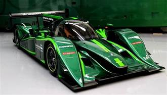 Electric Car Racing Wordlesstech Lola Drayson Electric Race Car