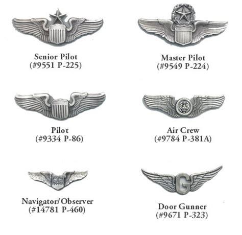 air force aviation badges air force vietnam u s air force insignia