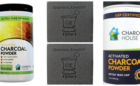 Detox 1600 Usp by Q A Activated Charcoal For Soap Charcoal Times