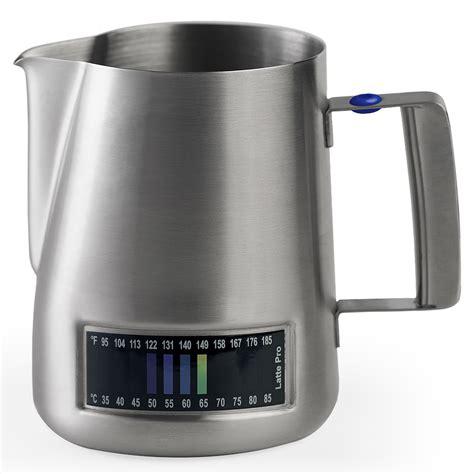 milk jug latte pro 600ml