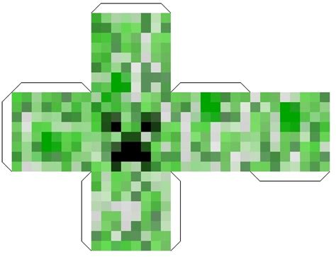 minecraft creeper template creeper template the letter sle