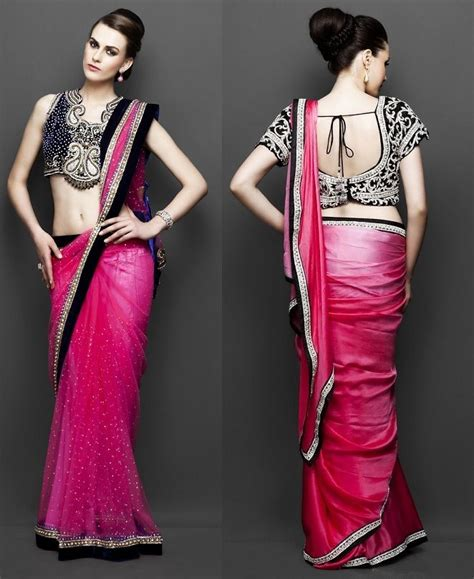 how to drape an indian saree best 25 saree draping styles ideas on pinterest saree