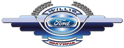 Willis Ford by Willis Ford Inc In Smyrna