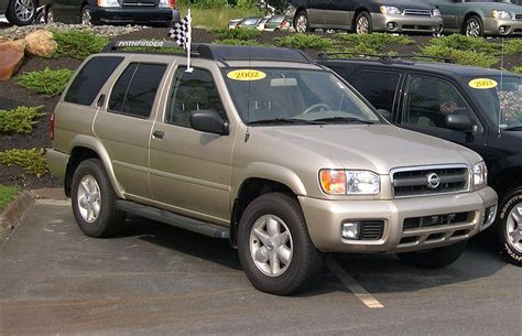 free auto repair manuals 2002 nissan pathfinder spare parts catalogs file 2002 nissan pathfinder jpg