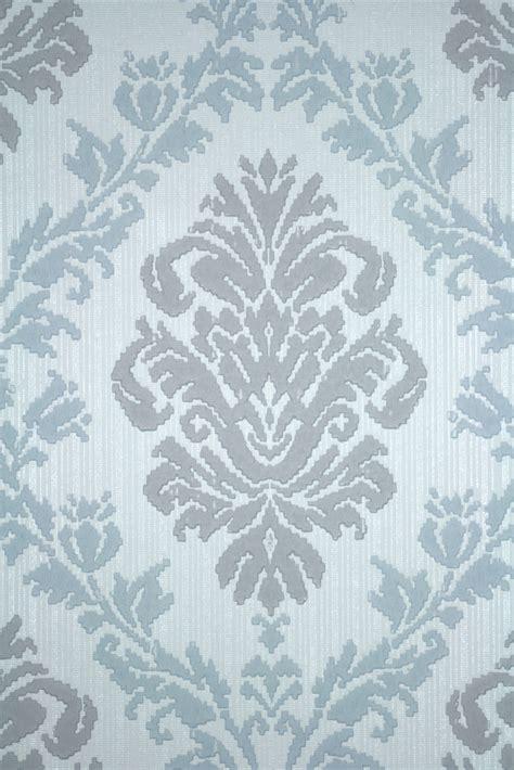 grey wallpaper shabby chic shabby chic damask wallpaper