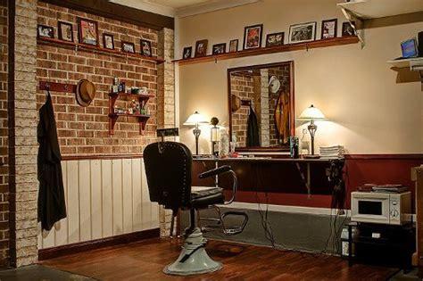 turn  garage   barbershop neatorama