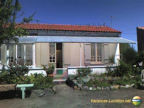 Maison à Noirmoutier en l'Île, location vacances Vendée : Disponible pour 6 personnes. Maison de