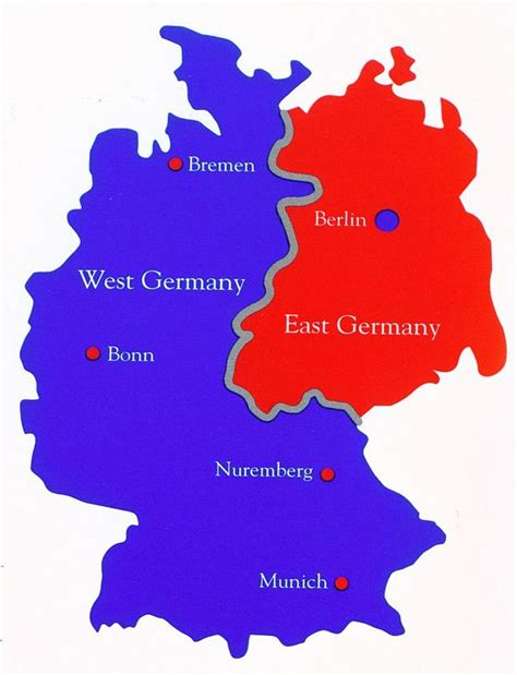 map of east germany west germany quotes like success
