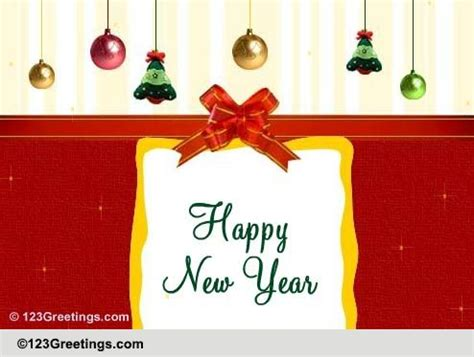 new year greetings to business associates for business associates on new year free business