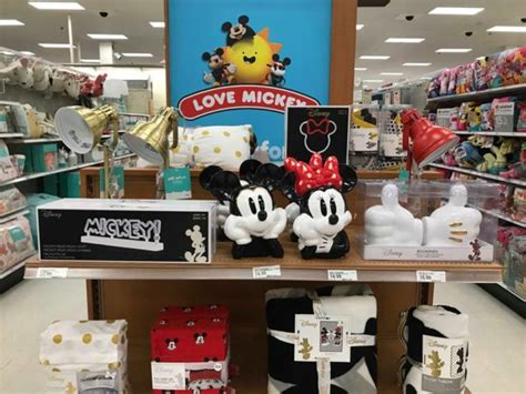 love mickey home collection  pillowfort  target