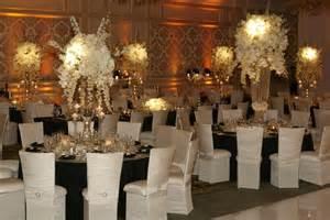 timeless black white wedding in chicago illinois