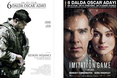 film oscar enigma bu hafta vizyona girecek filmler k 220 lt 220 r sanat