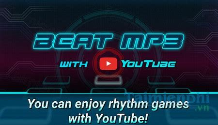 download mp3 t youtube cho android beat mp3 for youtube cho android game nhịp điệu 226 m nhạc