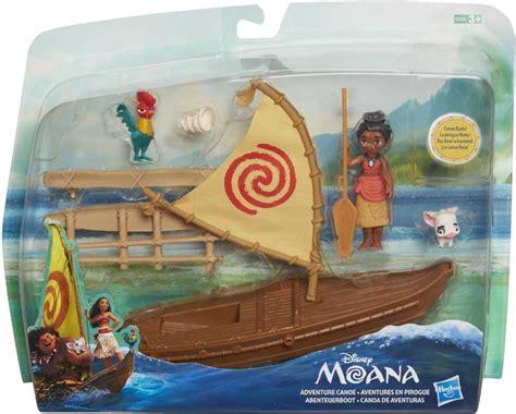 moana playset with boat disney princess moana small figure playset wholesale