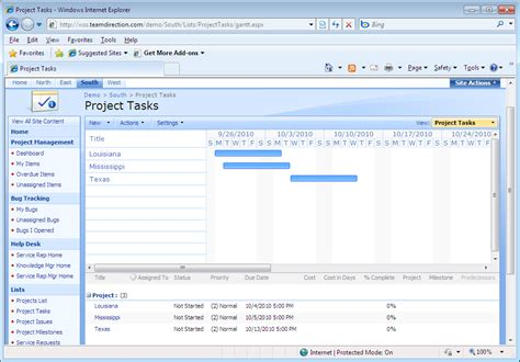 role based templates for sharepoint my sites mike walker s