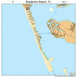 bradenton florida map 1207975