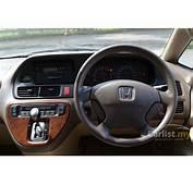 Honda Odyssey 2003 23 In Kuala Lumpur Automatic MPV
