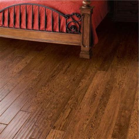 home legend hardwood flooring home legend handscraped oak verona 12 x 4 34 engineered