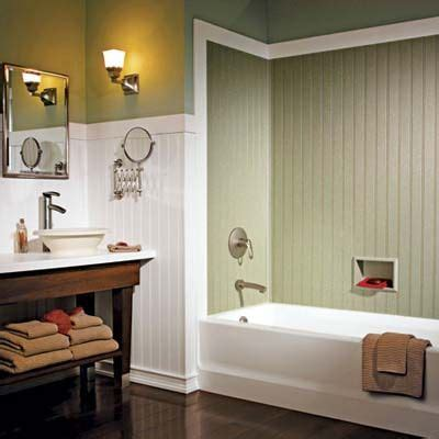 Waterproof Wainscoting Panels by 25 Best Ideas About Waterproof Bathroom Wall Panels On