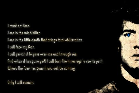 scarecrow quotes about fear quotesgram