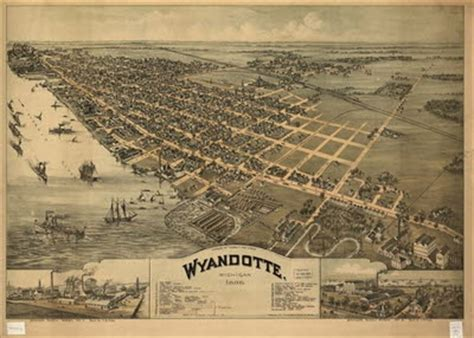 Wyandotte Court Records Wyandotte Wyandotte Ancestry Family History Epodunk