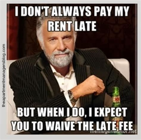 Property Management Memes - isn t that the truth apartment property management