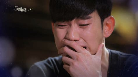 filmapik my love from another star the real reason kim soo hyun cried in my love from