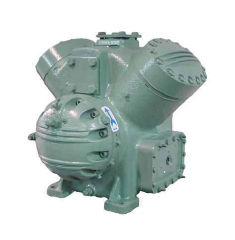 Kompresor Carrier carrier carlyle 5h46 reciprocating compressor