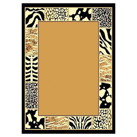 printable animal borders giraffe print border clipart clipart suggest