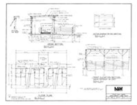 Calf Shed Plans by Open Front Cattle Shed Plans Studio Design Gallery