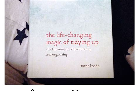 The Changing Magic Of Tidying Up Kondo Berkualitas my archives melanie biehle