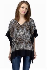Arista Blouse brown multi blouse brown blouse sleeve blouse