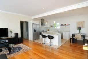 Open Kitchen Designs In Small Apartments Offene K 252 Che Mit Wohnzimmer Pro Contra Und 50 Ideen