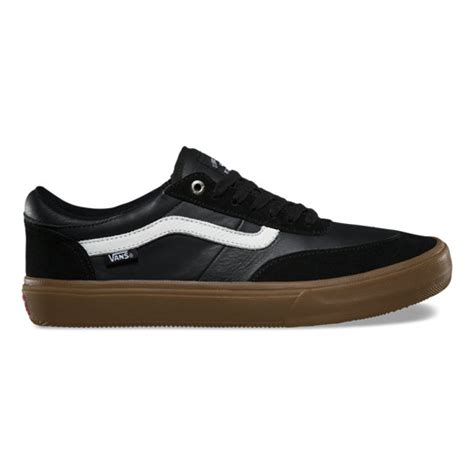 Vans Gilbert Crockett Black Gum Waffle Icc Original gilbert crockett 2 pro shoes vans official store