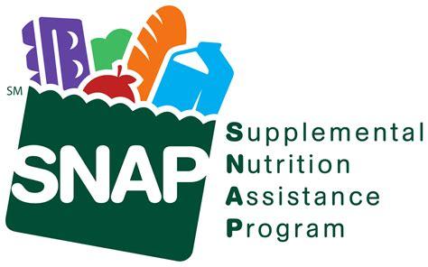Suplemen L file supplemental nutrition assistance program logo svg