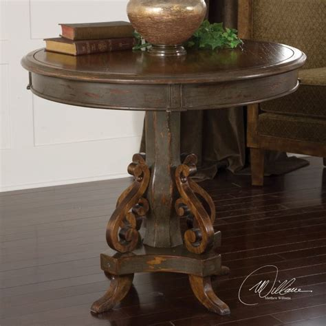 Painted Foyer Table Foyer Table For The Home