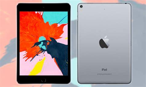 disappointing rumors hint apples ipad mini