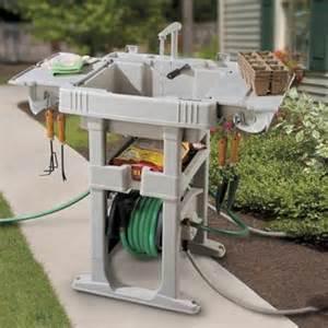 Backyard Gear Water Station Plus Outdoor Sink Better Home Improvement Gadgets Reviews Part 920