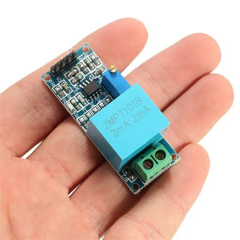 En Single Phase Ac Voltage Sensor Module 1 achetez en gros monophas 233 transformateur en ligne 224 des