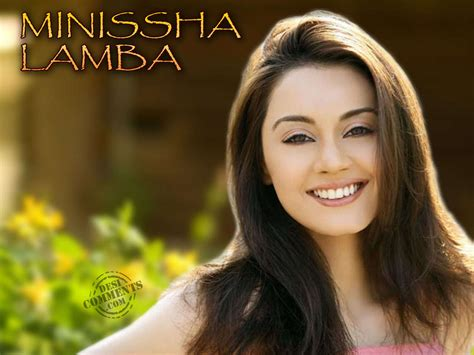 desktop themes bollywood actress minissha lamba wallpapers bollywood wallpapers