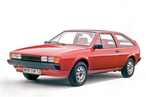 volkswagen scirocco 1989 volkswagen scirocco gt ii 1989 parts specs